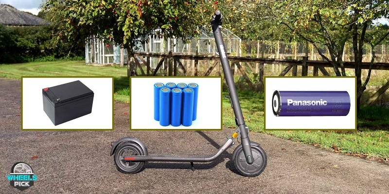 How To Make Electric Scooter Battery Last Longer