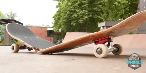 Examine Your Skateboard
