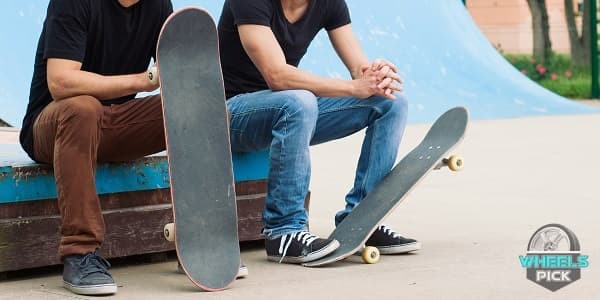 Which Types of Skateboard is Best for Beginners