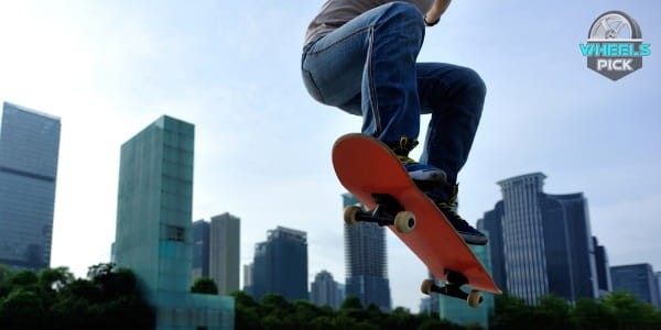 5 Tips on How to Get Comfortable on a Skateboard