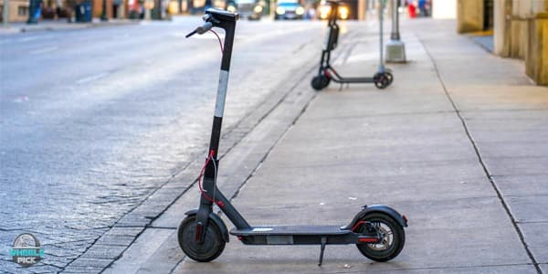 Benefits of The Best E Scooter for Heavy Adults