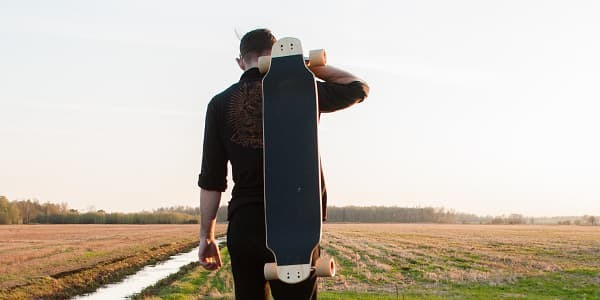 Best Longboard Brand For Cruising