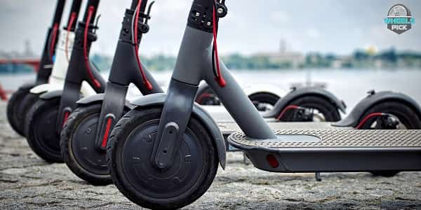 Budget of Best E Scooter