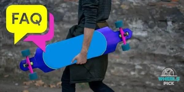Cheap Longboard Faqs