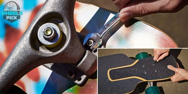 How To Maintain A Longboard