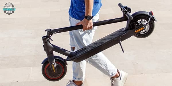 What Are the Electric Scooters