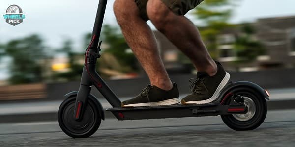What Is the Fastest Electric Scooter
