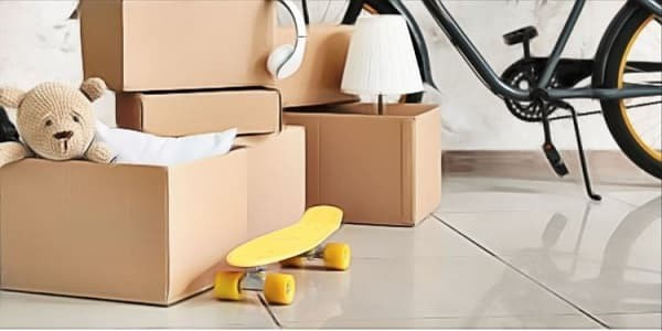 How to Pack A Skateboard for Air Travel