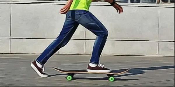 Is Skateboarding A Good Workout