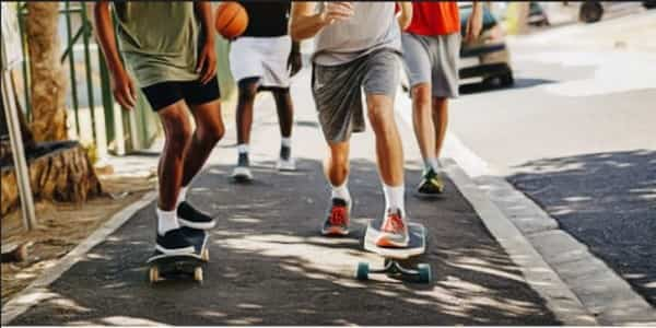 Skateboarding Laws in General