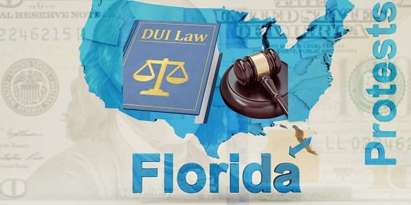 DUI Laws in Florida USA