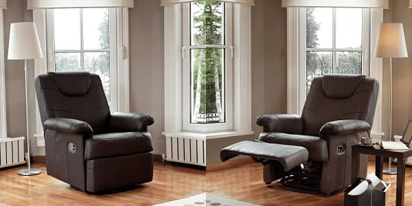 How To Reset A Power Recliner