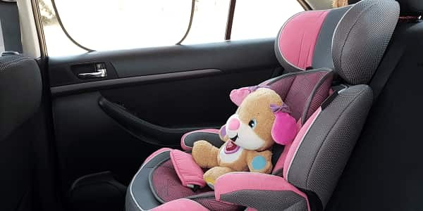 Car Seat Covers The Good, Bad and Ugly