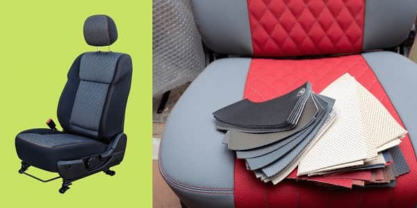 Types of Car Seat Covers