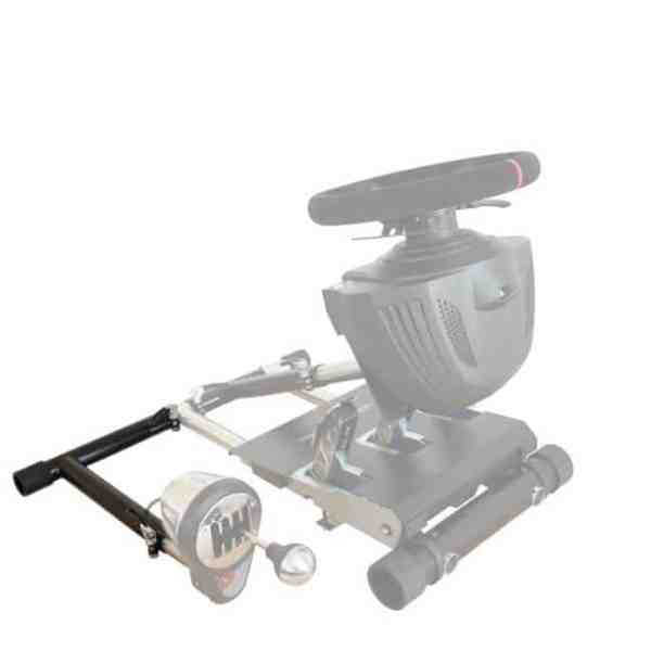 RGS Module wheel stand pro ingeklapt