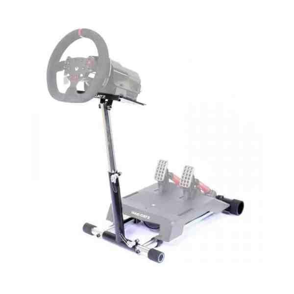 Wheel stand pro voor Madcatz Pro racing wheels