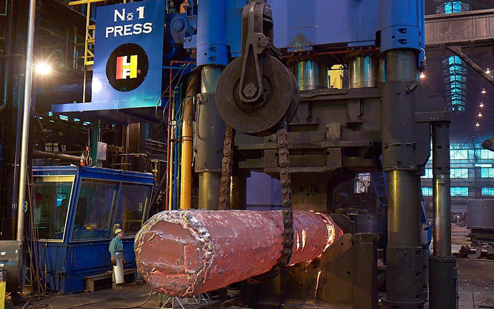 lehigh heavy forge whemco