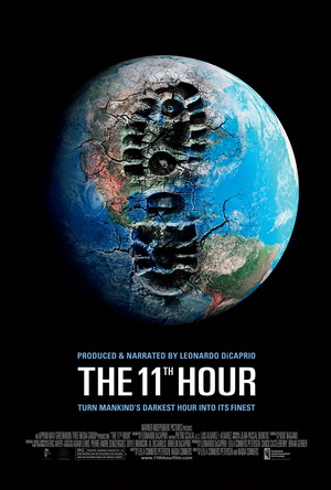 Documentary about climate change: The 11th Hour