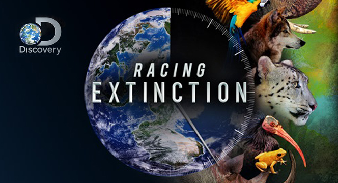 Documentary about climate change: Racing Extinction