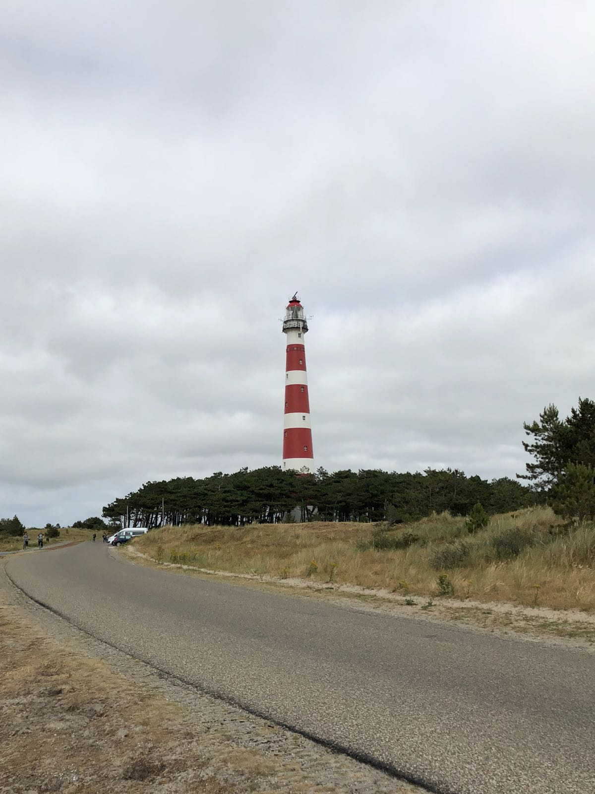 Sustainable Holiday Hotspot: Ameland (The Netherlands)
