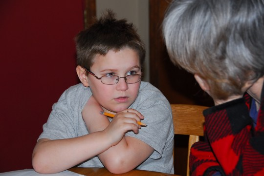 Self care for mum -Homeschooling