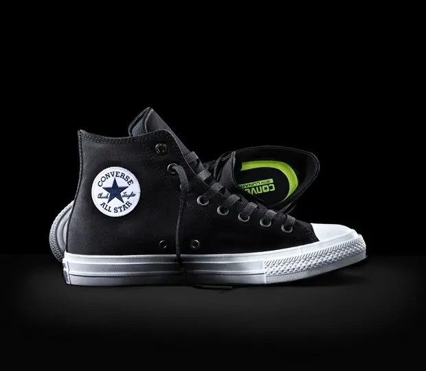 NEW Chuck Taylor All Star 2 Now in Manila Converse