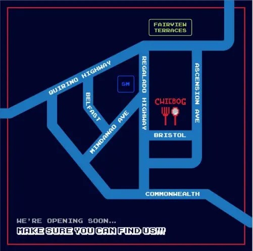 Chiebog map