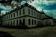 Baguio Haunted Diplomat Hotel In Creepy