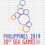 Look This Is The Philippine Logo For The 2019 Sea Games
