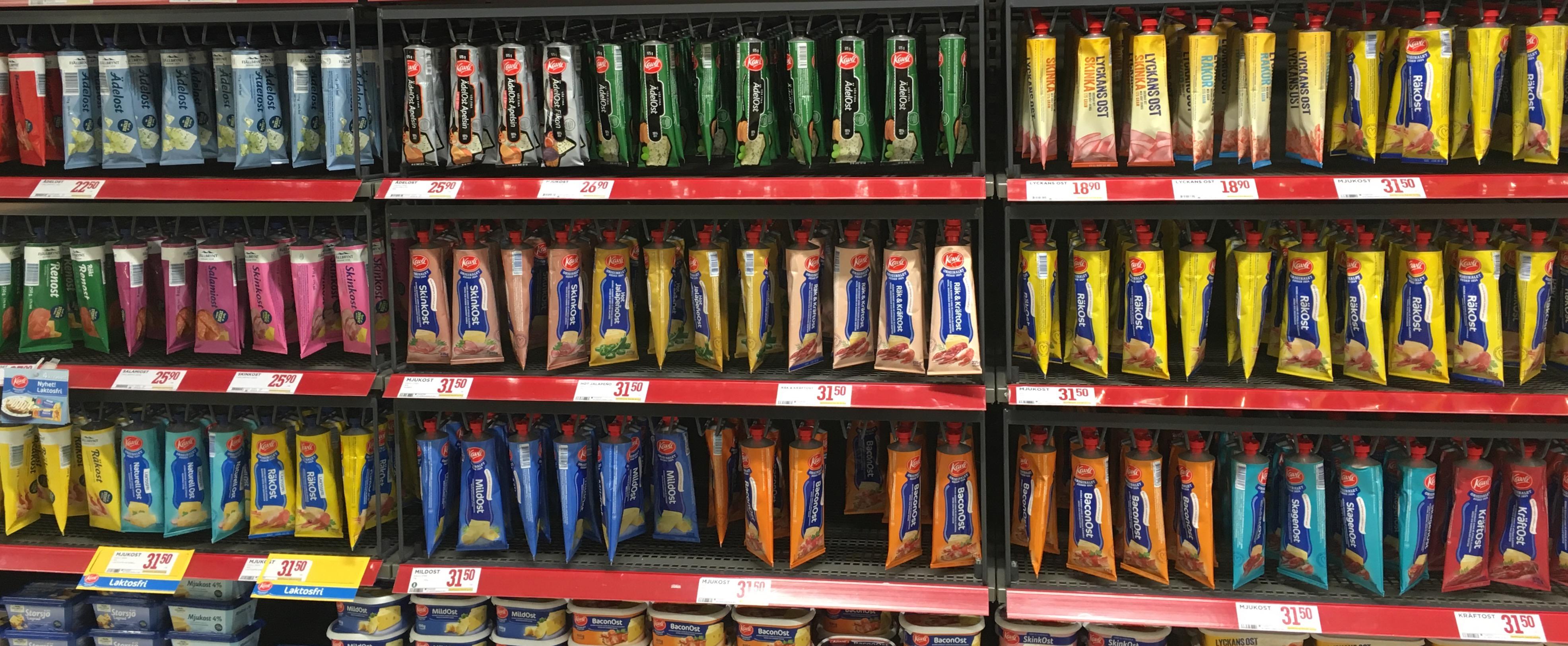 Swedish tubes