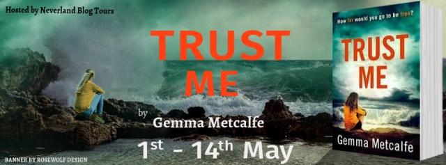 Trust Me Gemma Metcalfe