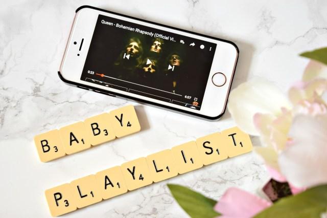 Baby Playlist
