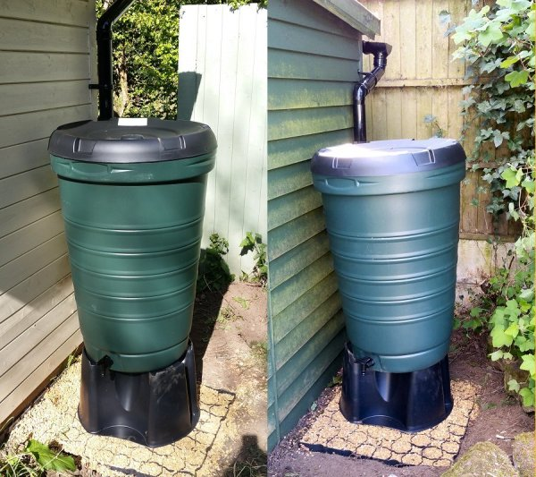 Water Butts