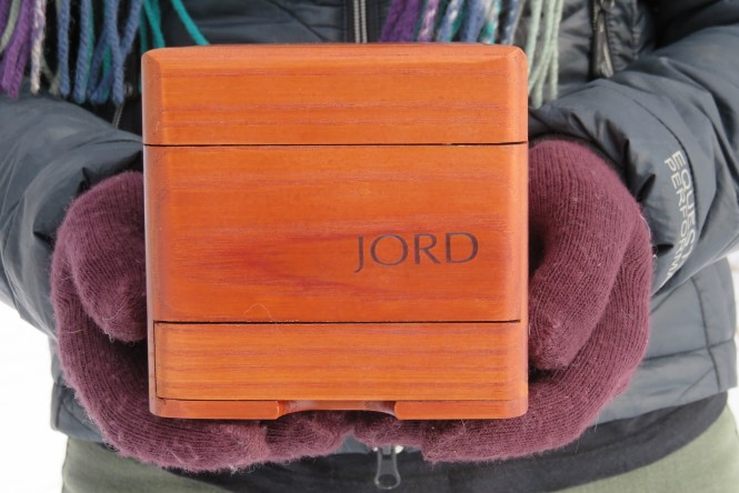 Jord watches | www.whenthegirlsrule.com