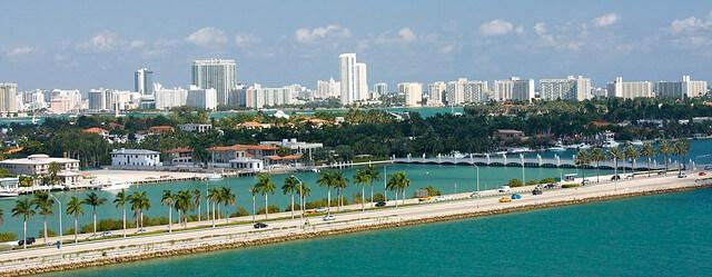 City Port Saint Lucie