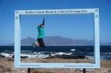 Robben Island World Heritage Site
