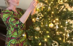 ethical Christmas gifts african tunics