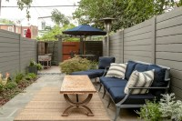 Stunning Row House with Backyard Retreat