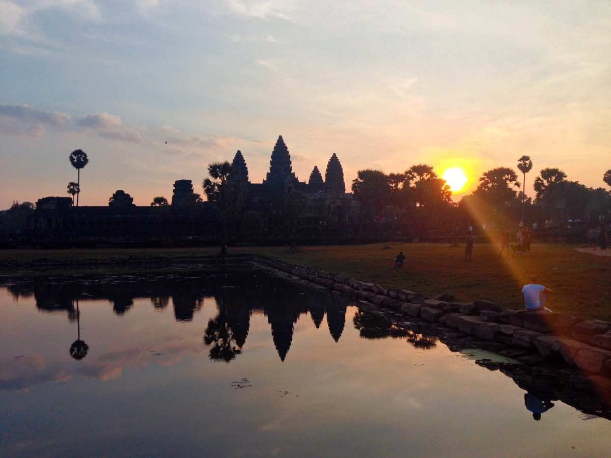 Cambodia: temples, tours and travel tips