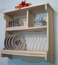 Wooden Plate Holders for Wall  WhereIBuyIt.com
