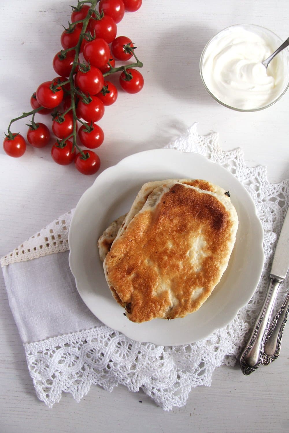 cabbage pie romanian Romanian Cabbage Pies – Placinte cu varza