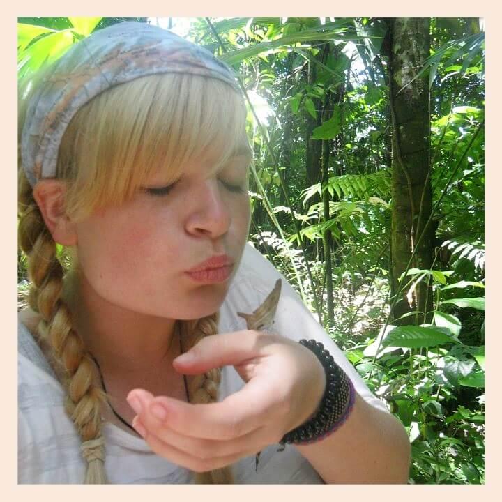 amazon jungle where is tara