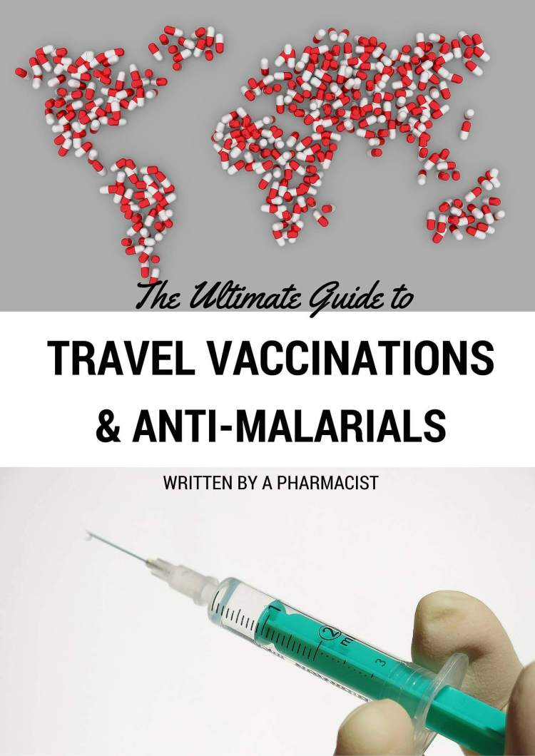 travel vaccinations and anti malarials where is tara povey irish travel blog