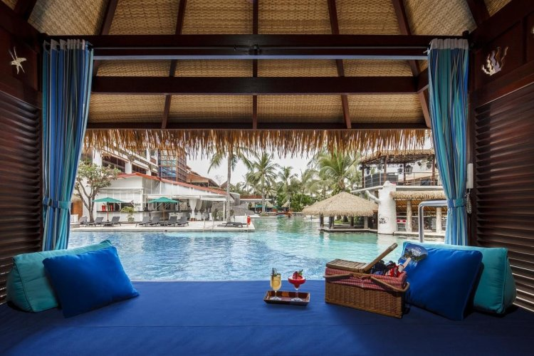 hard rock hotel bali review