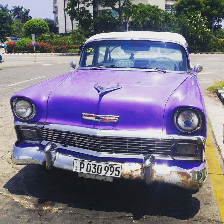 Bel Air Havana