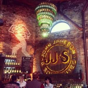 jameson chandelier