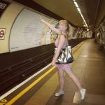 london hostel underground