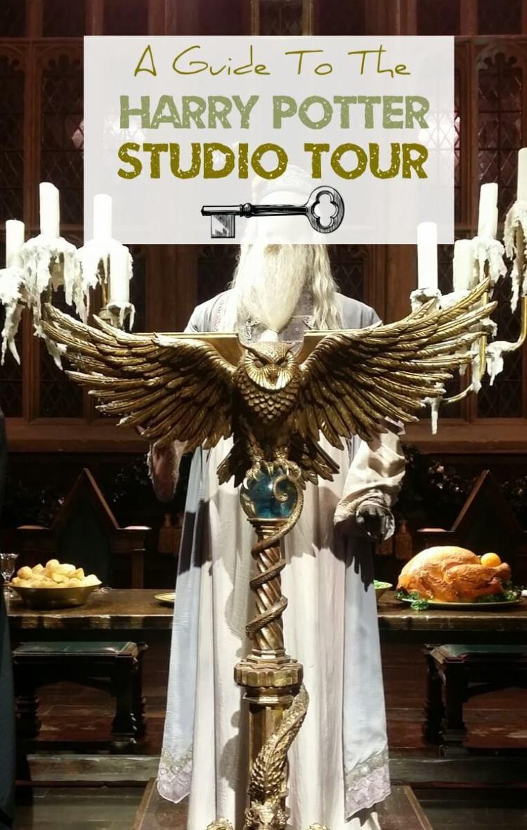 guide to harry potter studio tour london warner bros london where is tara povey