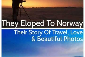 where is tara povey irish travel blog