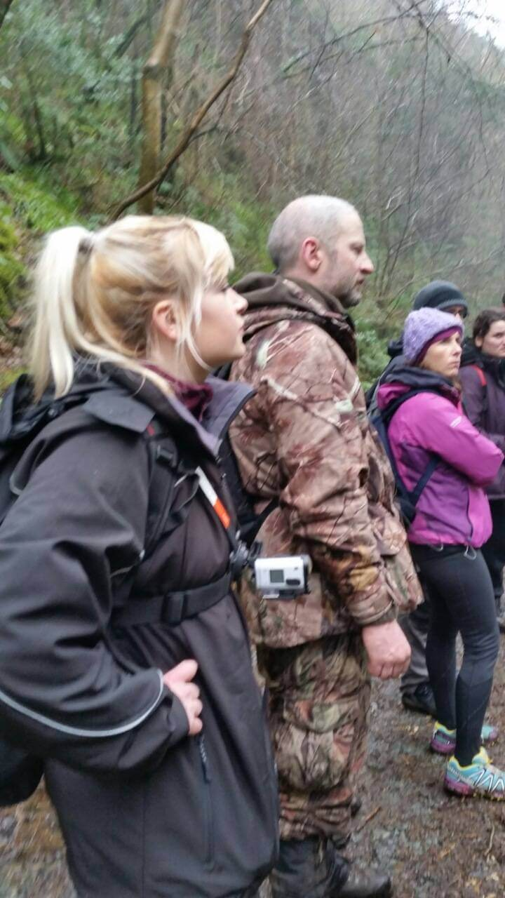 the 5th wave movie survival training ireland